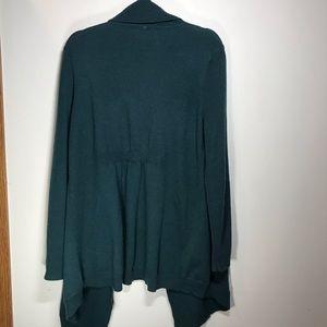 Fenn Wright Manson Sweaters - FENN WRIGHT MANSON Merino Wool Open Cardigan, XL